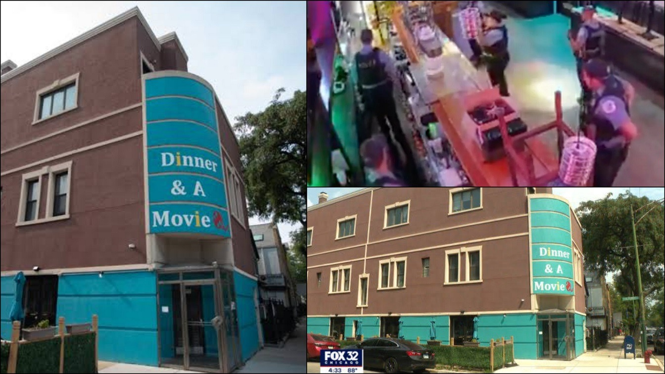 White Lincoln Park Residents Make Multiple False Calls To Police To Drive Out This Black Business