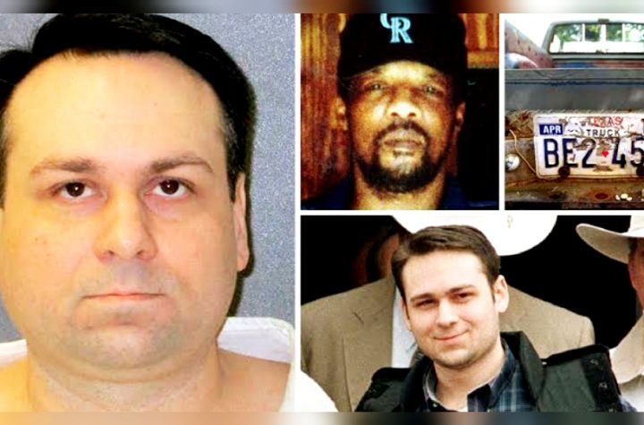 White Men Lynched James Byrd Jr. By Dragging Him Behind Truck Before Dismembering His Body Into 75 Pieces In 1998