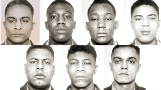 7 Innocent Black Men Electrocuted In 1949 For Rape Of White Woman Granted Posthumous Pardons By Virginia Governor