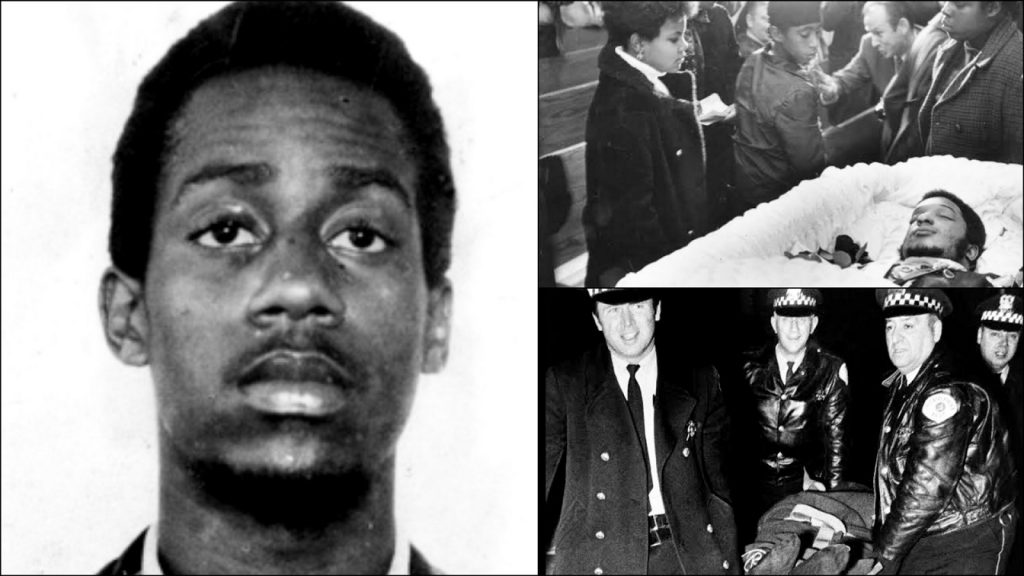Black FBI Informant Who Joined Black Panthers And Set Up Fred Hampton For $300 William ONeal