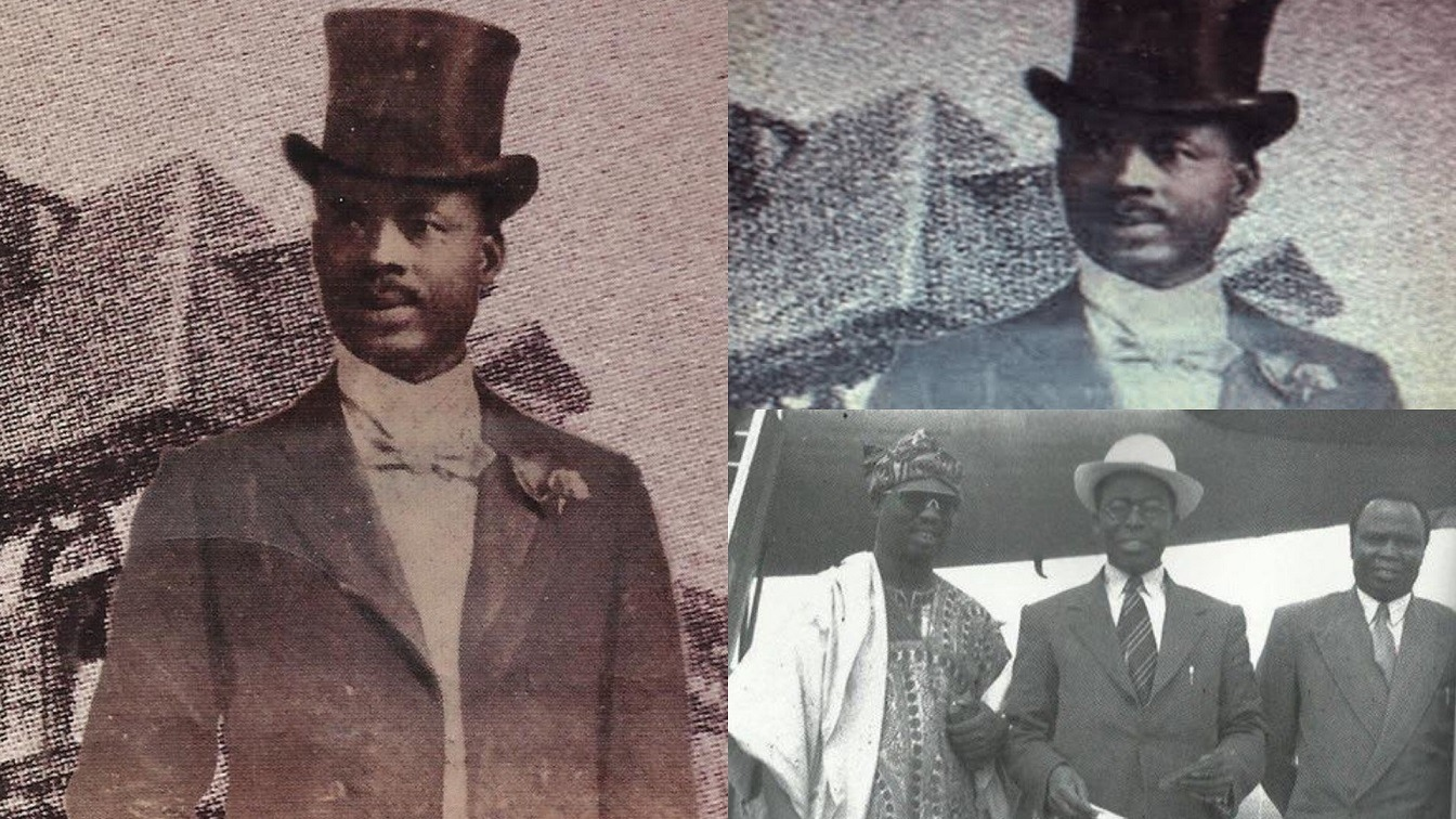 Bode Thomas The Nigerian Lawyer Who Died Barking Like A Dog After Insulting A King