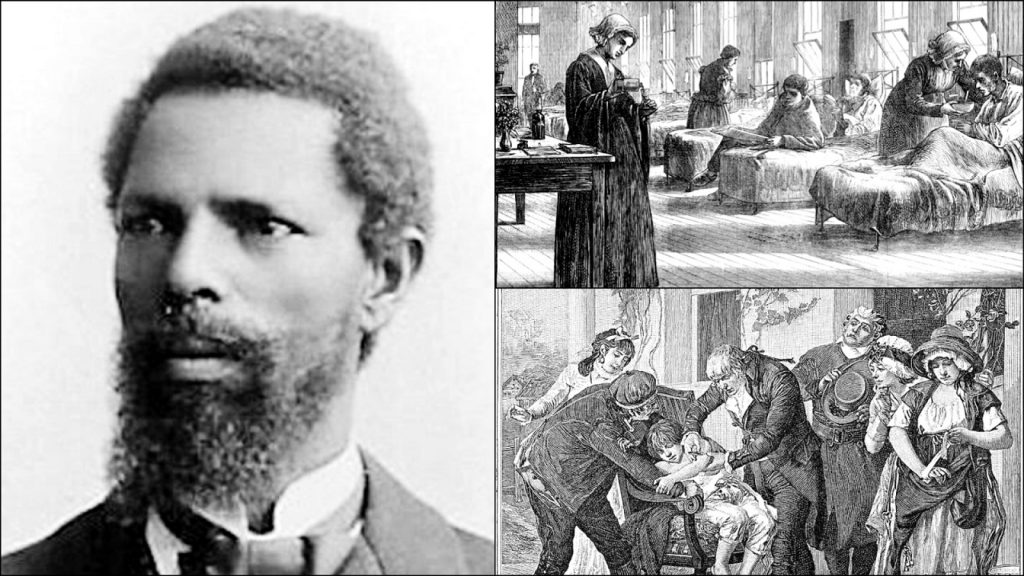 History Of Enslaved African Who Saved America From Smallpox Epidemic In The 1700s Onesimus