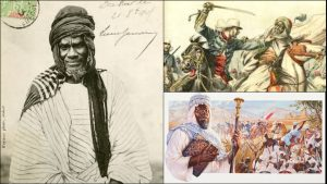 History Of Toure The Warrior King Who Fought Off The French Invaders In Guinea