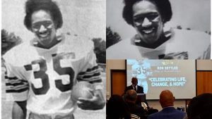 How Police Hung And Murdered Athlete Ron Settles 3-Hours After His Arrest In 1981