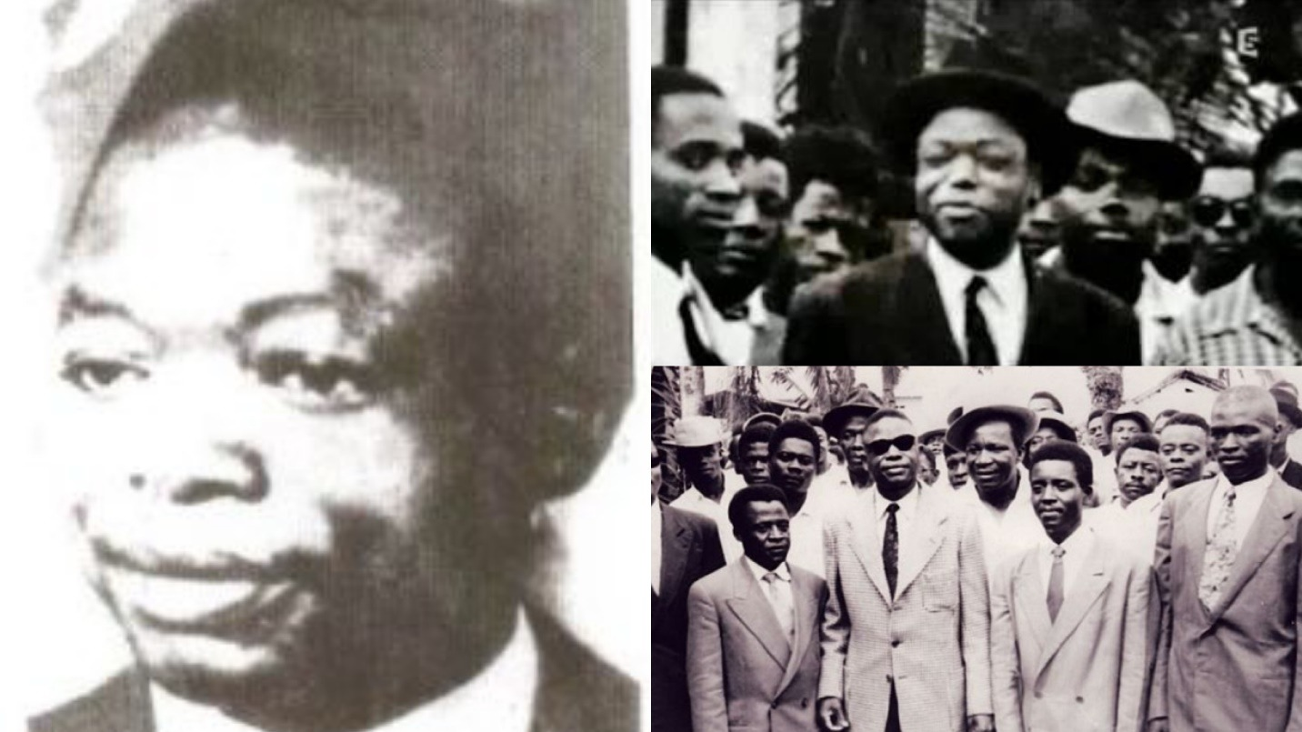How The French Killed This Cameroonian Freedom Fighter Dragged Him Through The Streets In 1958 Ruben Um Nyobe