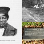 Lear Green The Resilient Woman Who Escaped Slavery In An Old Wooden Sailors Chest