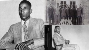 Lloyd Gaines Went Missing After Winning A Historic Desegregation Case In 1939 Against The University Of Missouris All White Law