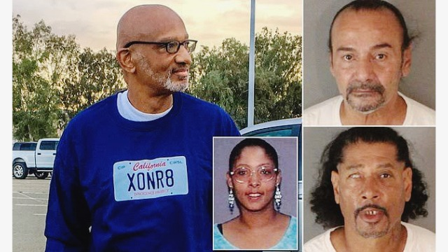 Man Imprisoned Wrongly For 20 Years For Murder Of His Girlfriend Gets $11 Million (2)