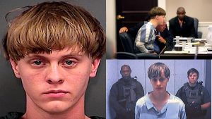 Murderer Dylann Roof Has Filed Second Appeal Against His Death Sentence Ruling