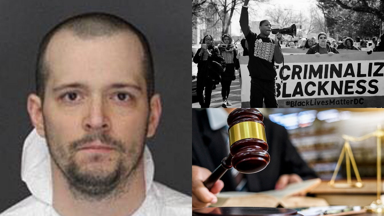 New York Man Is Found Guilty Of Hate Crime Charge Of Stabbing A Black Teenager