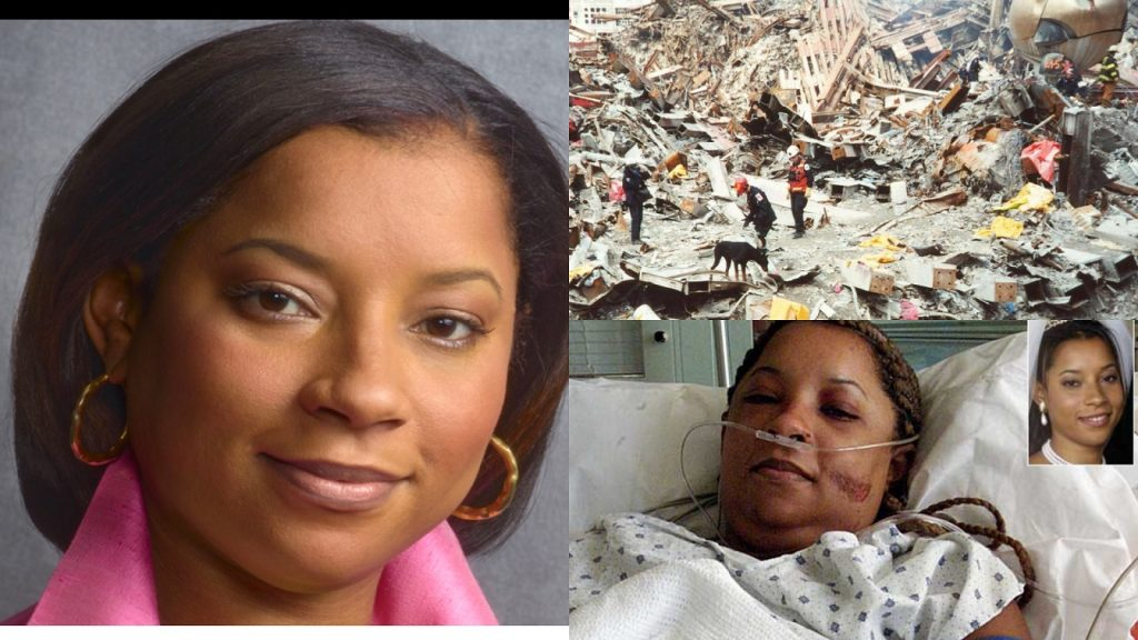 Remember Guzman Mcmillan Last Survivor Of 9 11 Who Was Trapped In Rubble For 27 Hours