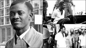 The Murder Of Patrice Lumumba – How He Was Dissolved In Acid By The Belgians