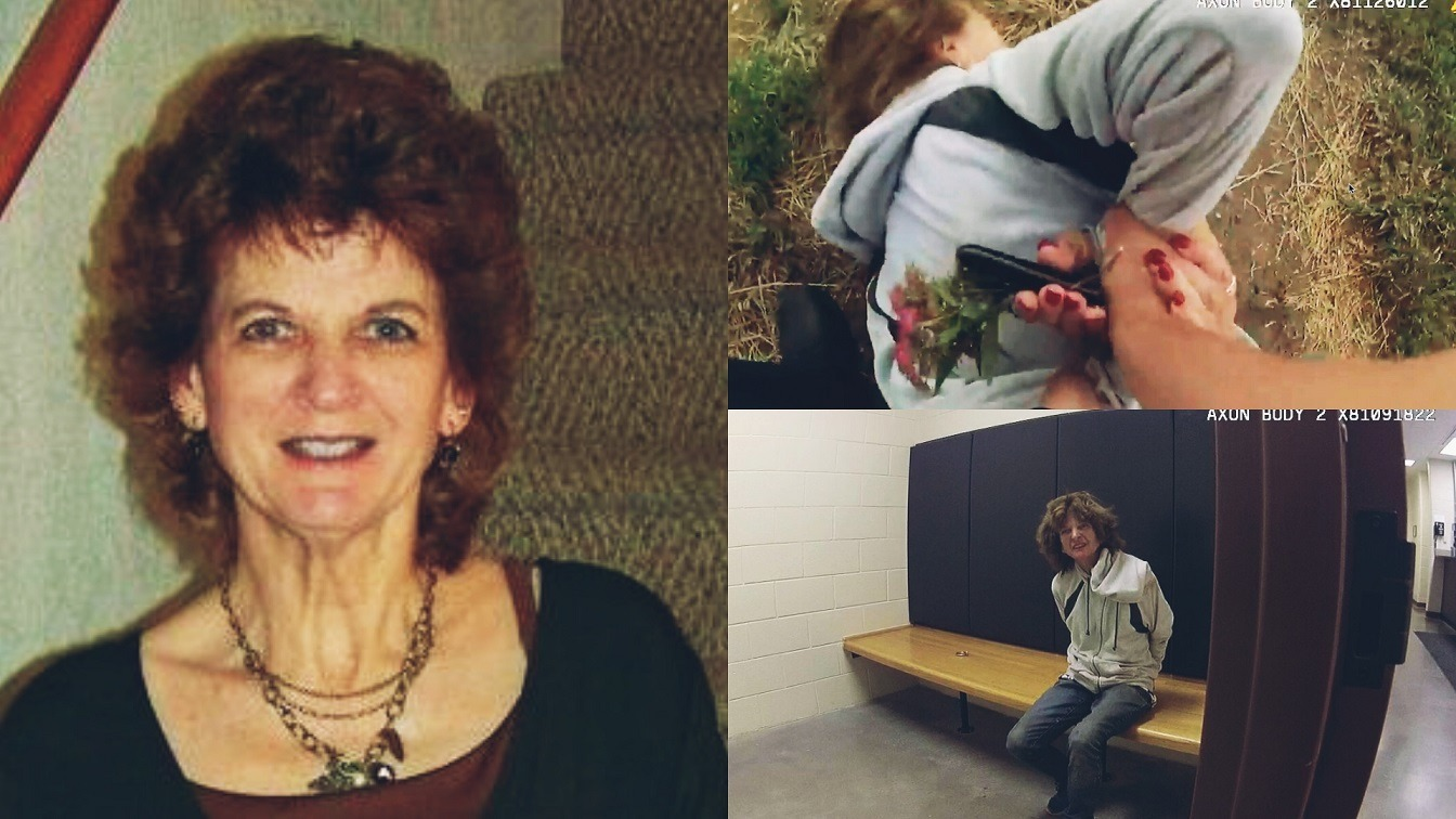 Violently Arrested White Woman Gets $3 Million In Settlement From Colorado City