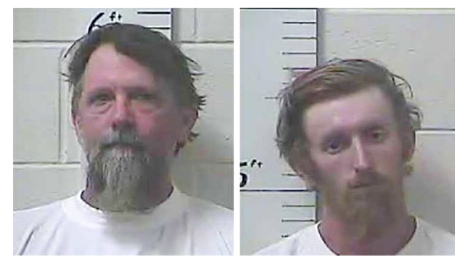 White Father And Son Sentenced to 4 Years After Chasing and Shooting at Two Black Teens on ATVs