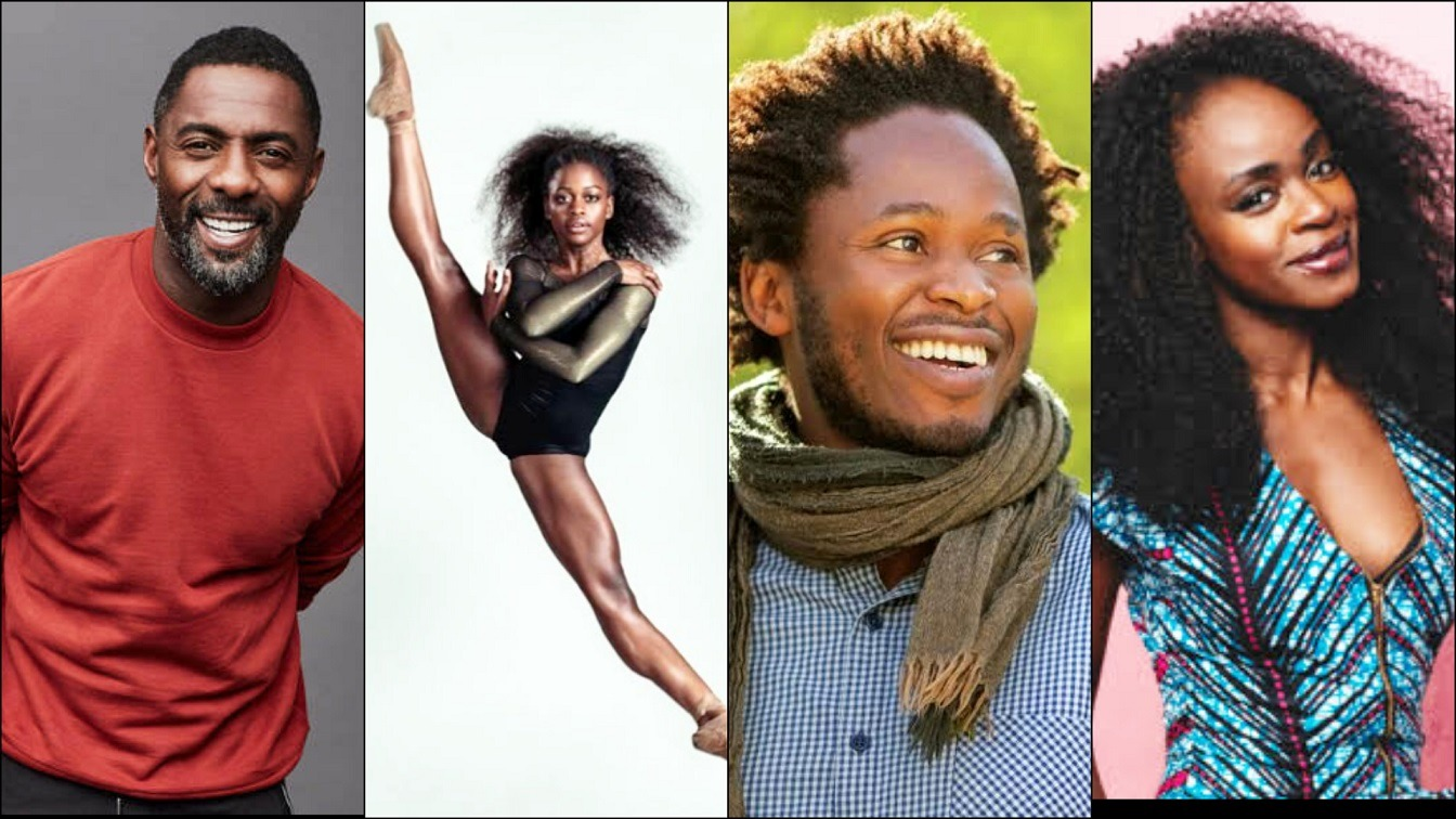 5 Of Your Celebrities You Didnt Know Were From Sierra Leone In West Africa