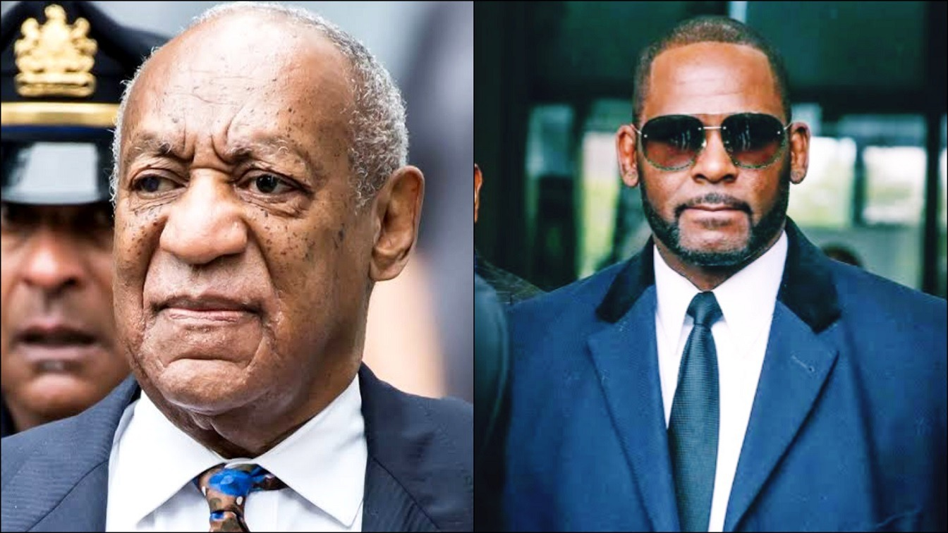Bill Cosby Thinks R Kelly Got Railroaded In Sex Trafficking Trial Says He Was Screwed