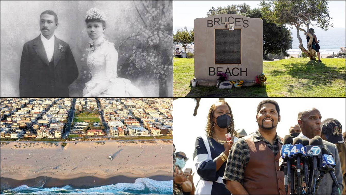 Black Family Gets Back Stolen California Beachfront Property Worth $70 Million After A Century Of Battle With Racist System