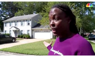 Black Family Subjected To Racial Slur and Monkey Noise Recordings From White Neighbor But Police Say They Cant Take Action