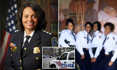 DC Assistant Police Chief Says She Was Asked To Abort Her Baby To Keep Her Job