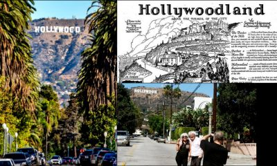 Did You Know The Famous Hollywood Neighborhood Began As A Segregated White Town