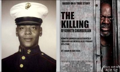 History Of The Black Veteran With Bipolar Disorder Murdered By White Cops Inside His Own Home