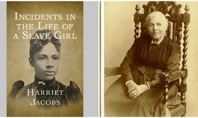 How 15-Year-Old Harriet Jacobs Fought Off Sexual Advances From Her Enslaver For Years Before Escaping