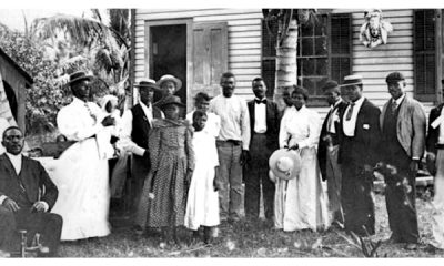 How Mexicans Of African Descent Founded Los Angeles In 1781