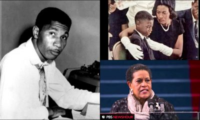 How Wife Of Murdered Civil Rights Icon Medgar Evers Fought 30 Years To Get Justice