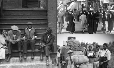 How the Great Migration transformed the black community and American culture in the 1900s