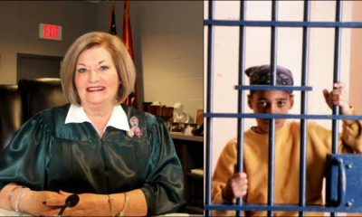 Tennessee Judge Who Gets Black Kids Arrested And Jailed At Alarming Rates Once Dragged In 11 Children For Crimes That Dont Exist