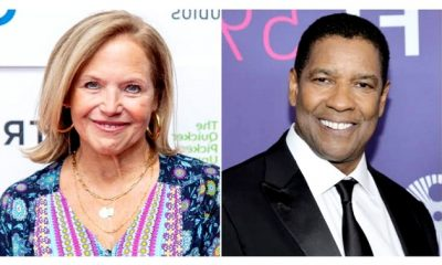 They Are Now Targeting Denzel – As Katie Couric 2004 Interview Resurfaces, Saying He Jumped All Over Her