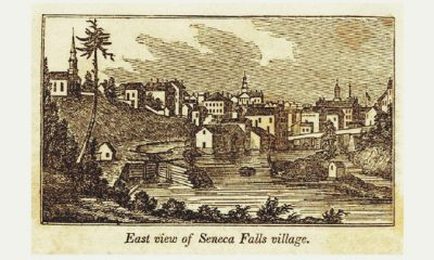 Thriving Black Community In NYC That Was Destroyed To Construct Central Park - Seneca Village