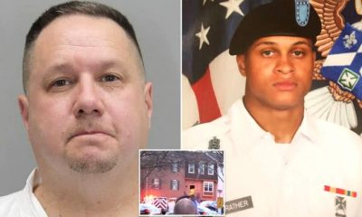 White ExCop Turned NASA Exec Fired Seven Shots And Killed 24Year-Old Black Neighbor Now Hes Facing Life In Prison