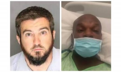 White Man Who Shoot At Black Father Seven Times Is Facing Hate Crime Charges