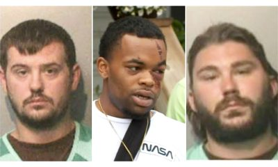 White Men Who Brutally Beat Up Black Iowa Man Receives Only a Year of Probation
